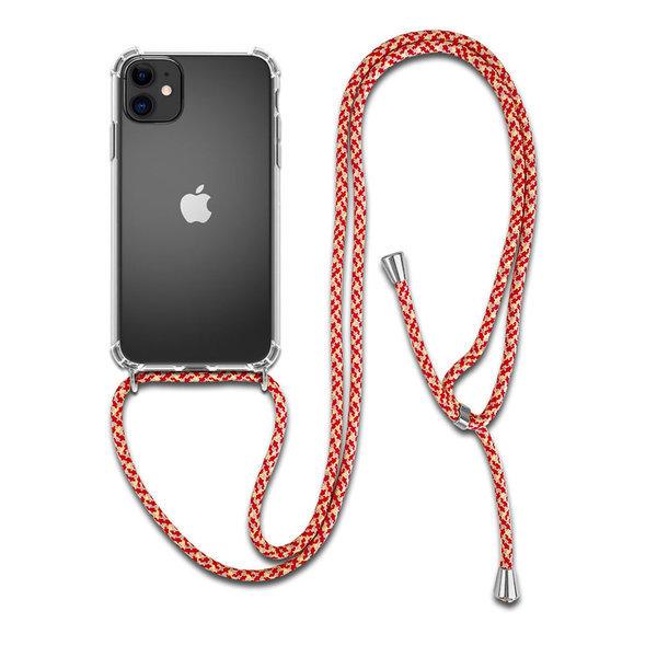 LG 아이폰 에디터 스트랩 줄 목걸이 휴대폰 케이스
