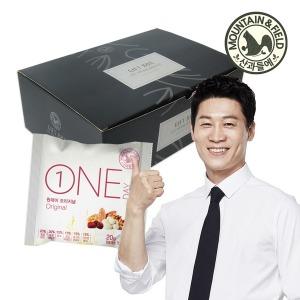 하루 한줌 견과 선물세트 원데이오리지널50봉박스