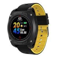 LEN12 스마트 스포츠 GPS 심장 박동 자전거 등산 시계