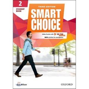 Smart Choice 2 : Student Book with Online Practice  3 E  Ken Wilson