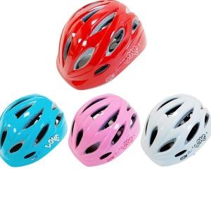 BOBOO 보보 자전거헬멧  어린이헬멧 .어린이보호대