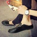 남자 블로퍼 스니커즈 슬리퍼 발편한 신발 구두 tba80