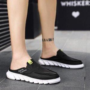 남자 블로퍼 스니커즈 슬리퍼 발편한 신발 봄 tba81