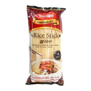 썬리 쌀국수 400g 1mm 대용량