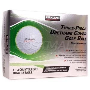 커클랜드 골프공 12개입 골프용품 코스트코