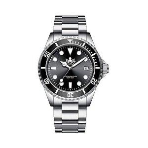 해외 남성시계 Phoibos Mens PX002C 300M Dive Watch