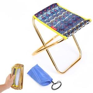 캠핑 접이식의자 캠핑용품 등산의자 미니의자