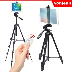 VT-346M 태블릿삼각대+VCM-853S 거치대+S3 리모컨 SET
