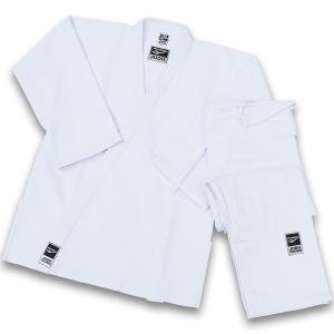 프로스펙스 연습용유도복/백색/한국산/PRO-SPECS JUDO