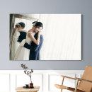 아크릴액자+사진 12x12(30x30cm)결혼웨딩 가족 돌잔치