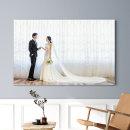 아크릴액자+사진 24x36(60x90cm)결혼웨딩 가족 돌잔치