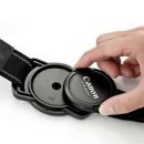 52mm 58mm 67mm 렌즈캡 분실방지 홀더-DSLR 카메라