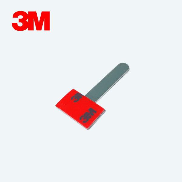 3M메탈클램프 선정리 L클립 만세클램프 무한잉크부품