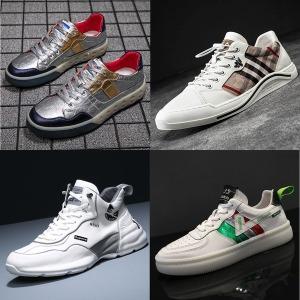 남성스니커즈/운동화/구두/슬립온/부츠/명품로퍼/신발