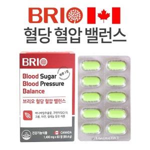 혈당 혈압 밸런스 / 바나바잎 아연 크롬 셀레늄 셀렌