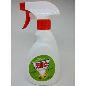 진드기 지네 굿페스300ml 거미 바퀴 개미 벌레