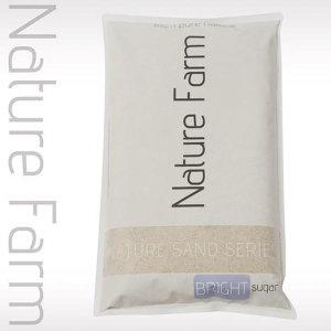 Nature Farm 네이쳐팜 샌드 브라이트 슈가 (6.5kg)