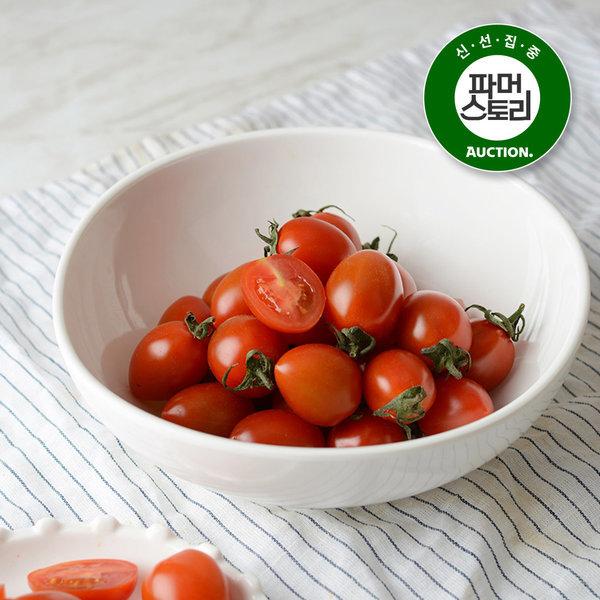 대추 방울토마토 2kg 4번과(중소과)