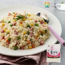 태송즉석 햄야채볶음밥 5봉/햇반/즉석밥