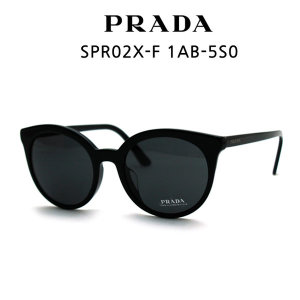PRADA 프라다 선글라스 SPR02X-F 1AB-5S0