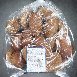 꼬마 부시맨빵 35g x 20개 아웃백빵 부시맨브레드