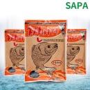 싸파 떡밥 찐버거 미끼 민물 어분 낚시용품