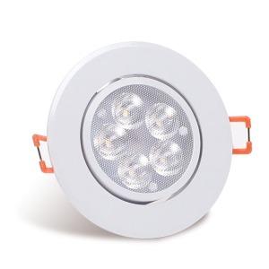LED 다운라이트 3인치 직회전 5W DS