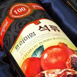 차전 프리미엄 석류농축액 100 500ml 순수원액