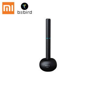스마트 내시경 귀이개 M9 Pro 고급형 Bebird 블랙