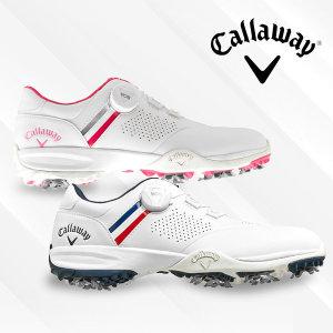 한국캘러웨이정품/ (20)에어로스포츠보아 골프화/여성