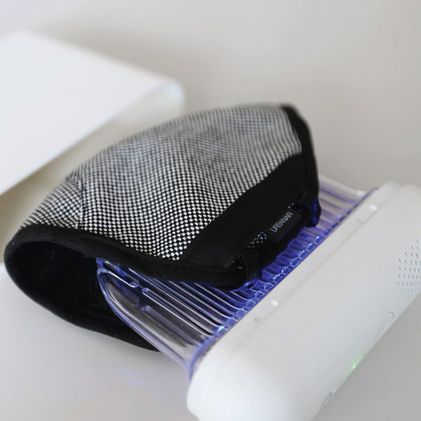 UVC LED 휴대용 마스크살균기 MS-01