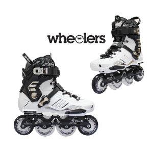 주니어 성인 인라인 스케이트 롤러블레이드 라이더3