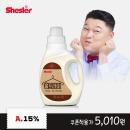 강호동의 쉬슬러 홈드라이전용 세제 (650ml 1개)/중성