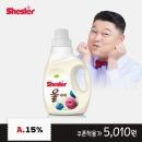 강호동의 쉬슬러 울전용 세탁세제 (650ml 1개)/중성