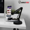 이노픽스 가젯 스탠드 핸드폰거치대 탁상용 스마트폰