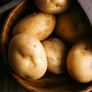 감자 국내산 3kg (특/찜/반찬용)