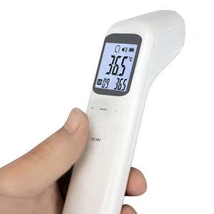 비접촉 체온계 적외선 이마 체온계 changkun