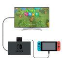 닌텐도 스위치 독 연장 고속 충전 케이블 HDMI 연장선