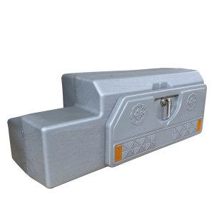 대륜 포터2 PE 하부공구함 1000(앞)회색 화물차공구함