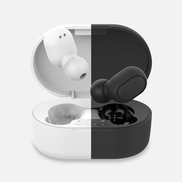 아이유보 이너 V2 블루투스 5.0 무선 이어폰 블랙