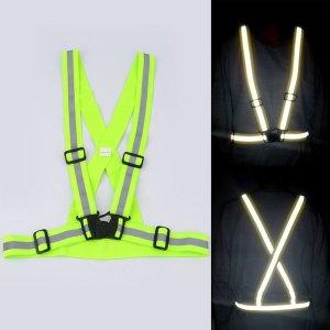 형광 반사 안전 띠 밴드 야광 엑스반도 X반도 X밴드