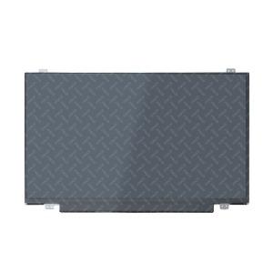 72%NTSC 한성 XH58용 노트북 액정 IPS 패널 교체