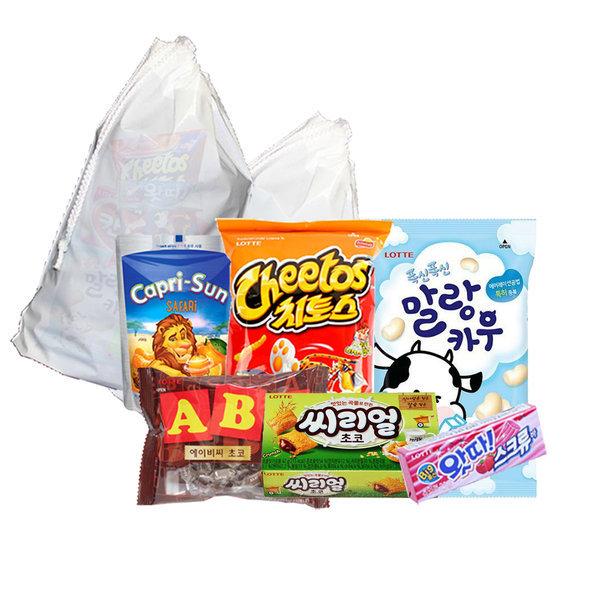 과자세트/종합선물/간식/다과/사무실/행사 /치토스