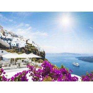 베니스와 산토리니 / 동부 지중해 크루즈 10일 (코스타크루즈)