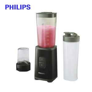 필립스 미니 블렌더 믹서기 0.6L(HR2603/90)