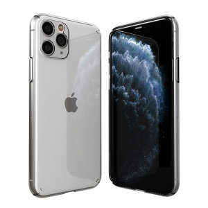 제로스킨 아이폰11 프로 시그니처7 투명케이스