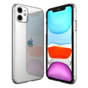 제로스킨 아이폰11 시그니처7 투명케이스