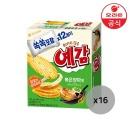 예감 볶음 양파 12P 204gx16개(박스)