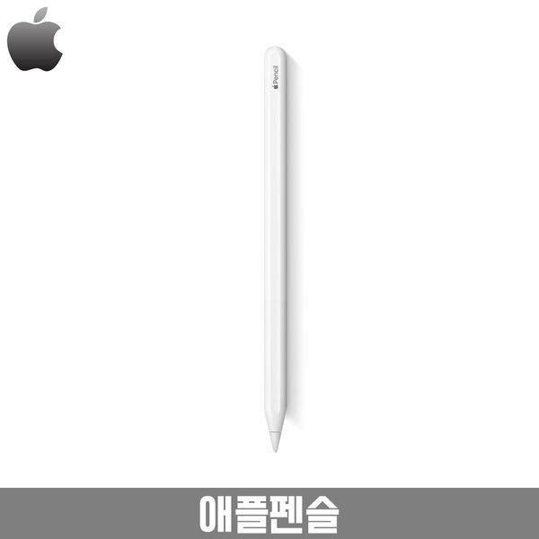 (빠른직구)애플펜슬 2세대 Apple Pencil MU8F2KH/A