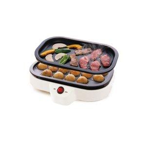 타코야끼 기계 바베큐 전기오븐 업소/가정용